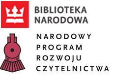 Biblioteka Narodowa - Narodowy Program Rozwoju Czytelnictwa