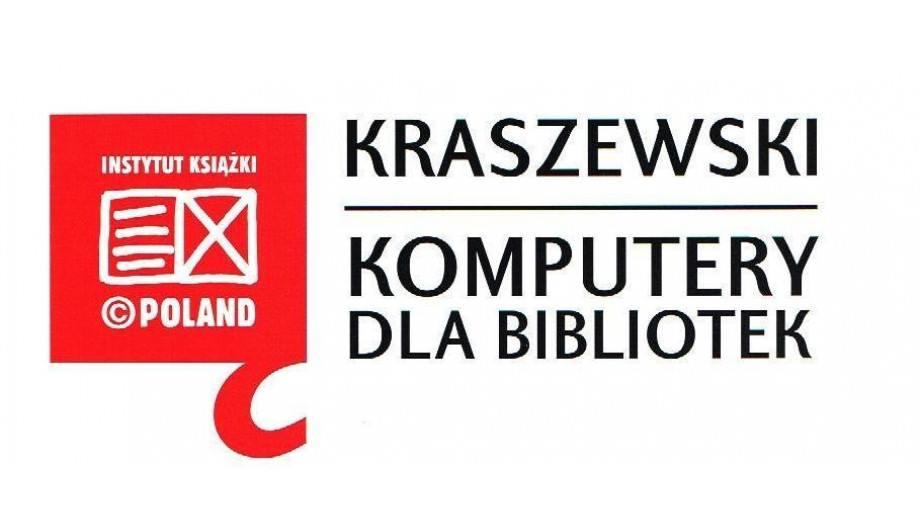 Kraszewski. Komputery dla bibliotek